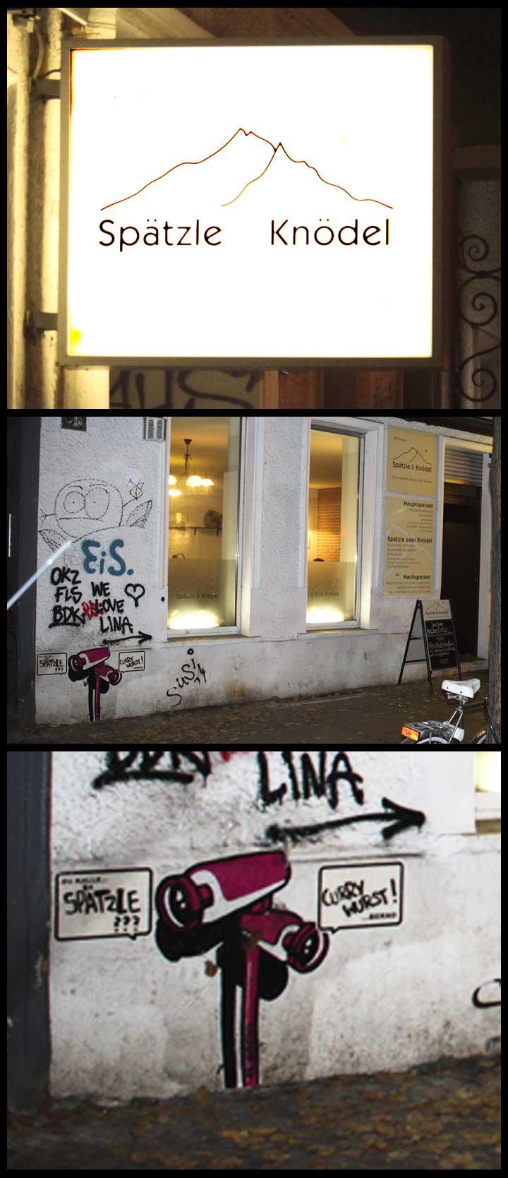 El Bocho Berlin Streetart105